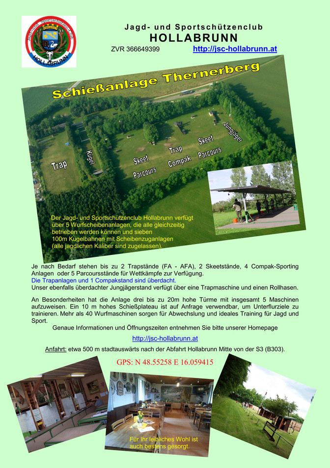 Hollabrunn-Homepage