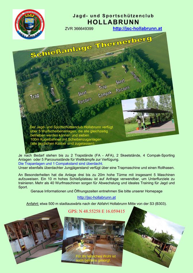 Hollabrunn-Homepage